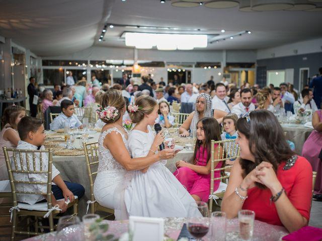 La boda de Alberto y Yolanda en Aranjuez, Madrid 60