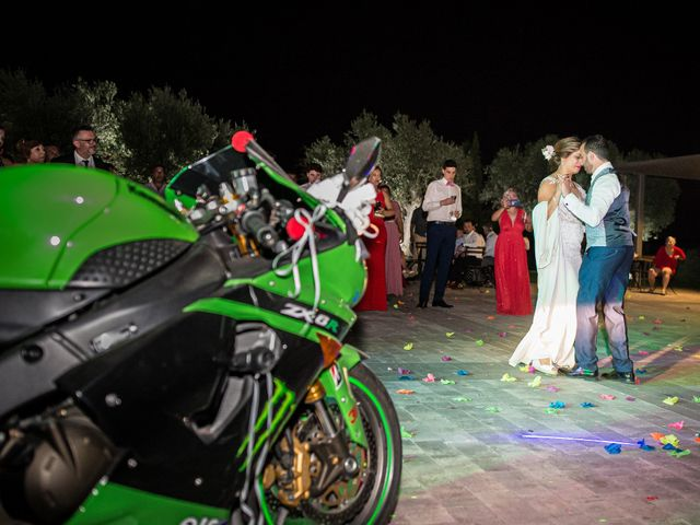 La boda de Alberto y Yolanda en Aranjuez, Madrid 63