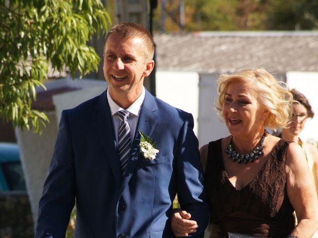 La boda de Mario  y Ralitsa en Valladolid, Valladolid 3
