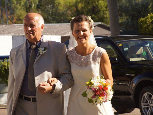La boda de Mario  y Ralitsa en Valladolid, Valladolid 2