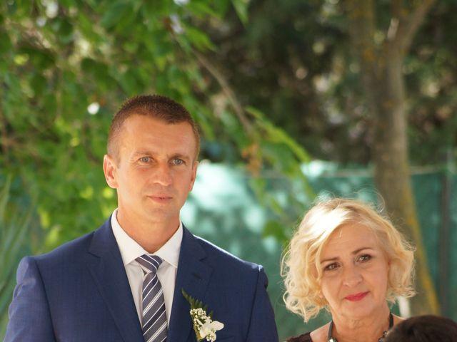 La boda de Mario  y Ralitsa en Valladolid, Valladolid 4