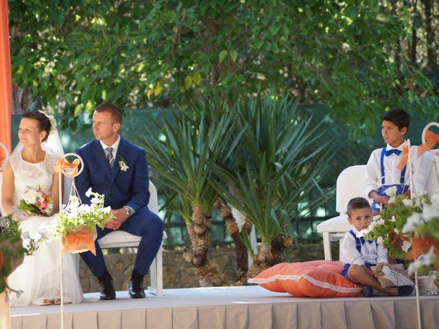 La boda de Mario  y Ralitsa en Valladolid, Valladolid 6