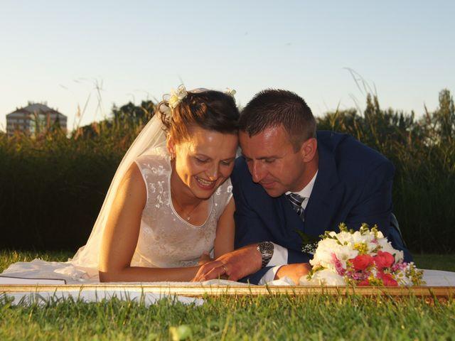 La boda de Mario  y Ralitsa en Valladolid, Valladolid 10