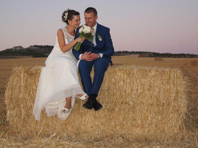 La boda de Mario  y Ralitsa en Valladolid, Valladolid 16