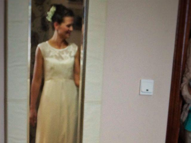 La boda de Mario  y Ralitsa en Valladolid, Valladolid 18
