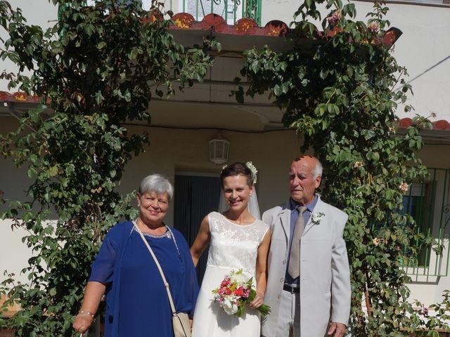 La boda de Mario  y Ralitsa en Valladolid, Valladolid 21