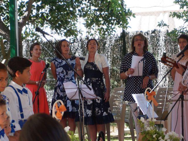 La boda de Mario  y Ralitsa en Valladolid, Valladolid 23
