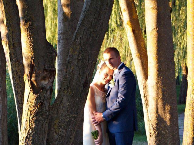 La boda de Mario  y Ralitsa en Valladolid, Valladolid 25