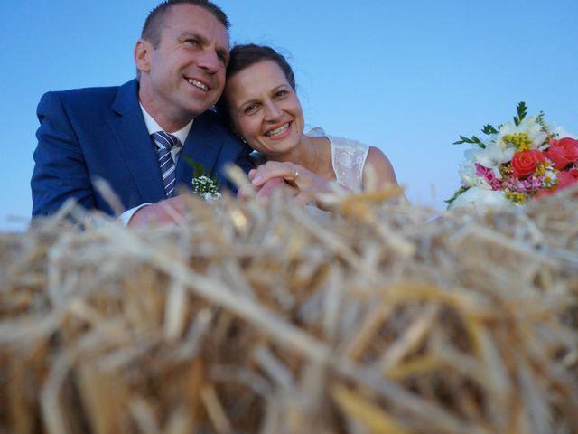 La boda de Mario  y Ralitsa en Valladolid, Valladolid 26