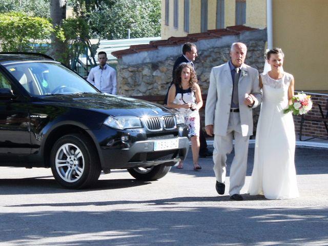 La boda de Mario  y Ralitsa en Valladolid, Valladolid 29