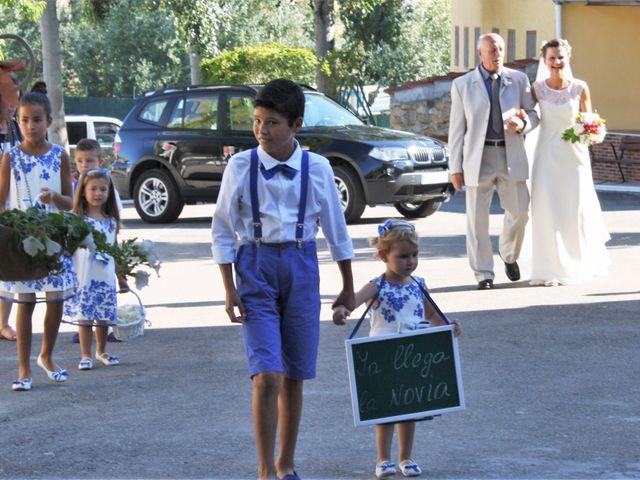 La boda de Mario  y Ralitsa en Valladolid, Valladolid 30