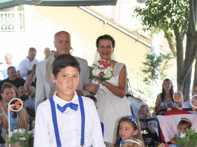 La boda de Mario  y Ralitsa en Valladolid, Valladolid 31