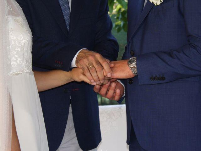 La boda de Mario  y Ralitsa en Valladolid, Valladolid 34