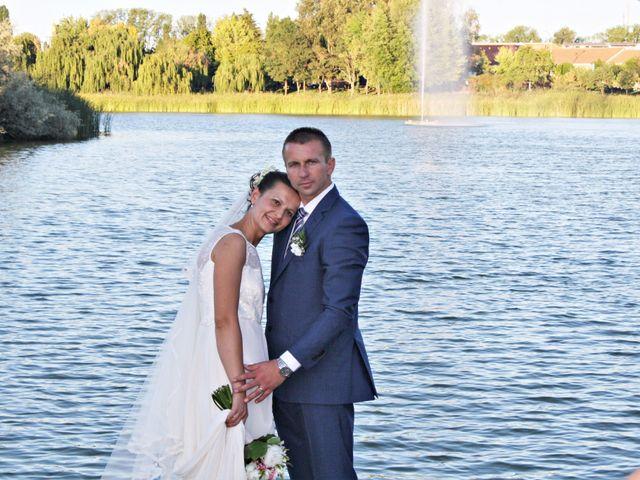 La boda de Mario  y Ralitsa en Valladolid, Valladolid 35