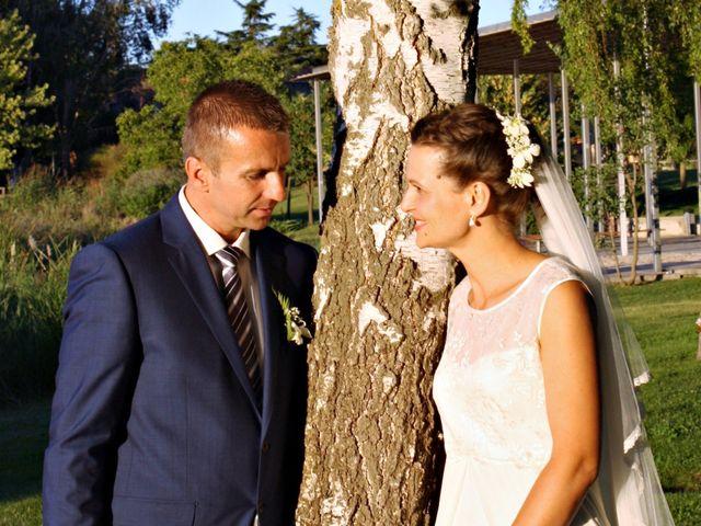 La boda de Mario  y Ralitsa en Valladolid, Valladolid 36