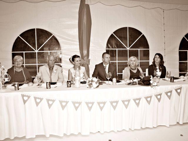 La boda de Mario  y Ralitsa en Valladolid, Valladolid 39