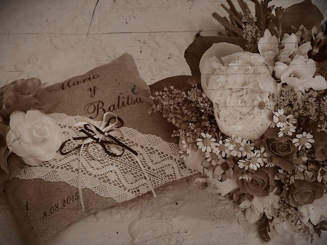 La boda de Mario  y Ralitsa en Valladolid, Valladolid 45