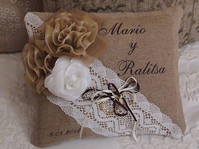 La boda de Mario  y Ralitsa en Valladolid, Valladolid 47