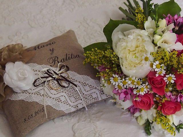 La boda de Mario  y Ralitsa en Valladolid, Valladolid 48