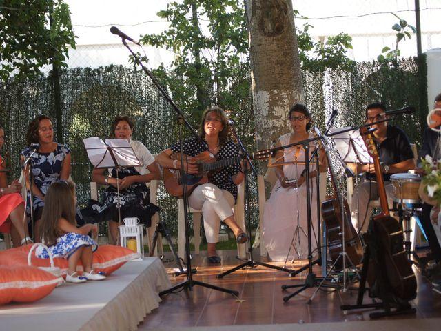 La boda de Mario  y Ralitsa en Valladolid, Valladolid 50
