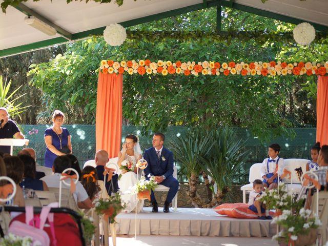 La boda de Mario  y Ralitsa en Valladolid, Valladolid 51
