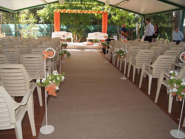 La boda de Mario  y Ralitsa en Valladolid, Valladolid 53