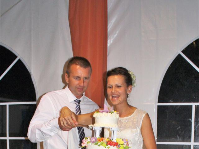 La boda de Mario  y Ralitsa en Valladolid, Valladolid 56