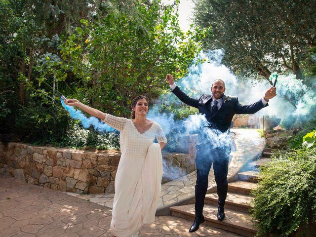 La boda de Anna y Jaume