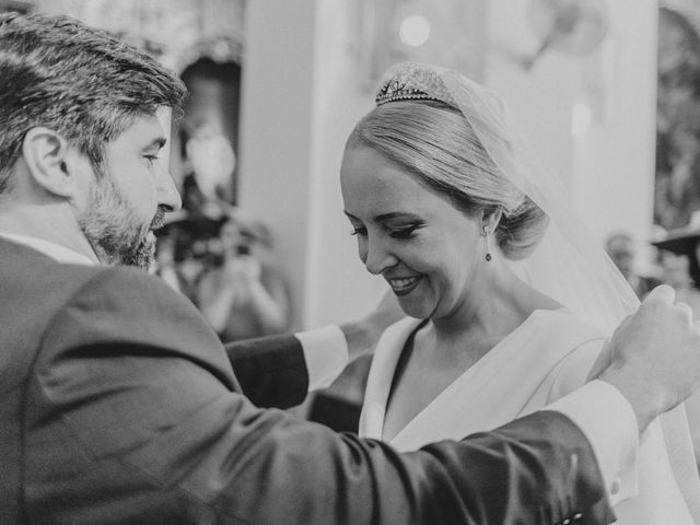 La boda de Andrés y Celia en Sevilla, Sevilla 7