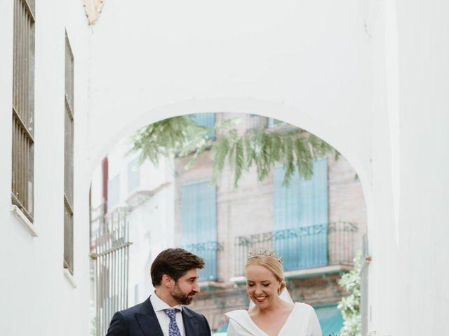 La boda de Andrés y Celia en Sevilla, Sevilla 9