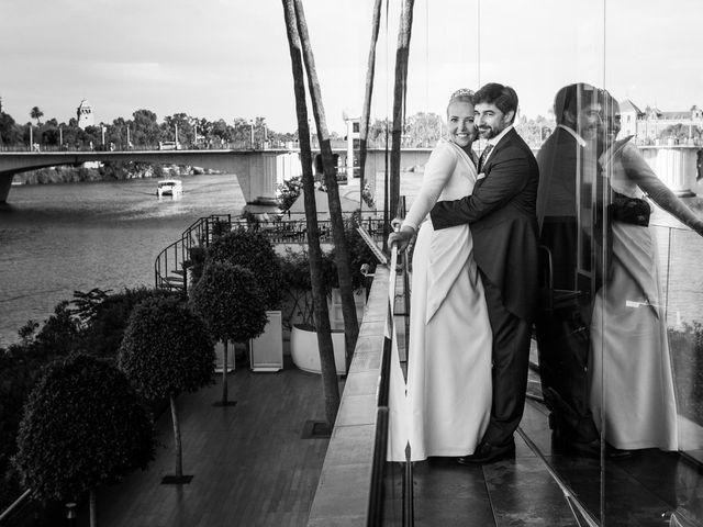La boda de Celia y Andrés