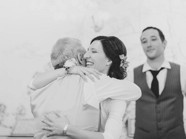 La boda de Dani y Miren en Aranzazu, Guipúzcoa 48