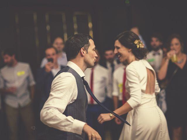 La boda de Dani y Miren en Aranzazu, Guipúzcoa 52