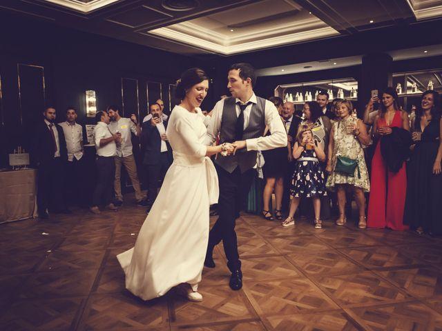 La boda de Dani y Miren en Aranzazu, Guipúzcoa 53