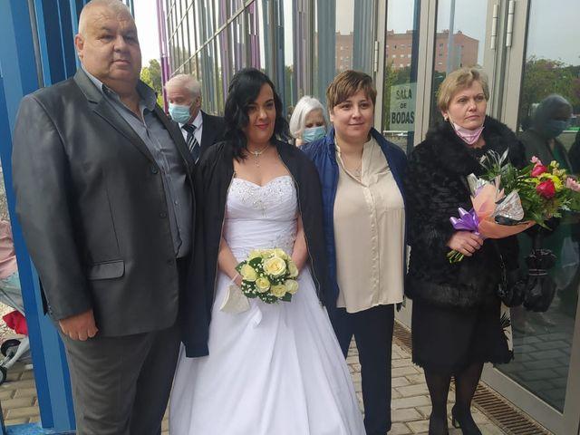 La boda de Alina y Sara en Zaragoza, Zaragoza 7