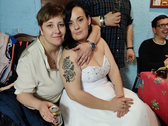 La boda de Alina y Sara en Zaragoza, Zaragoza 8