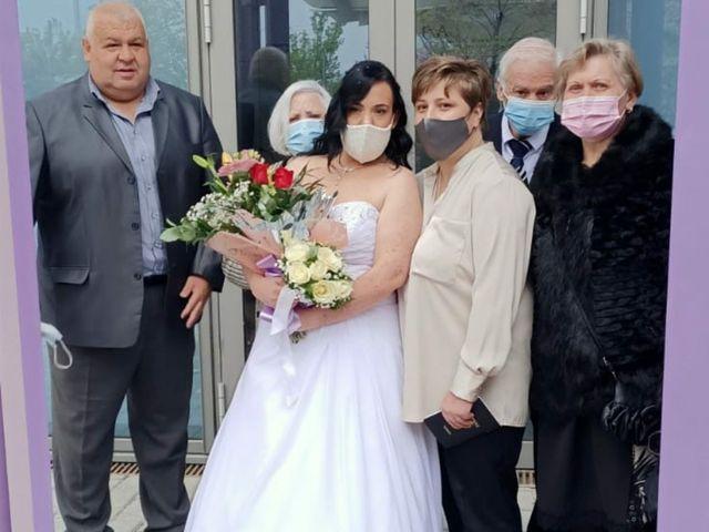 La boda de Alina y Sara en Zaragoza, Zaragoza 9