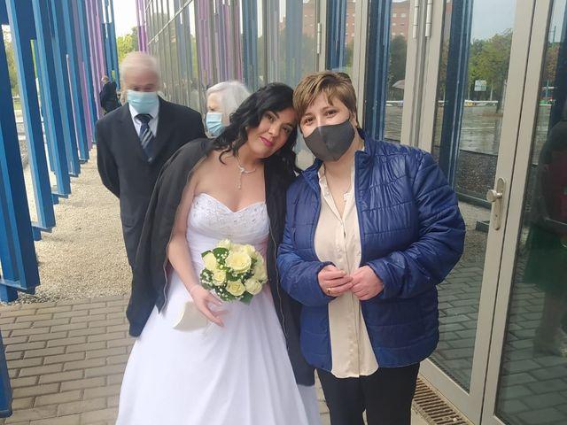 La boda de Alina y Sara en Zaragoza, Zaragoza 10