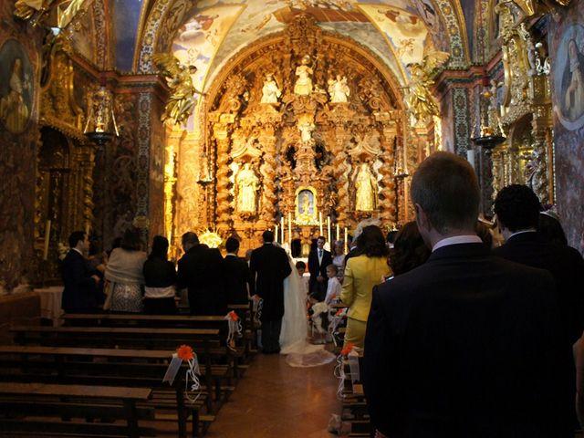La boda de Ana y Jose en Córdoba, Córdoba 1