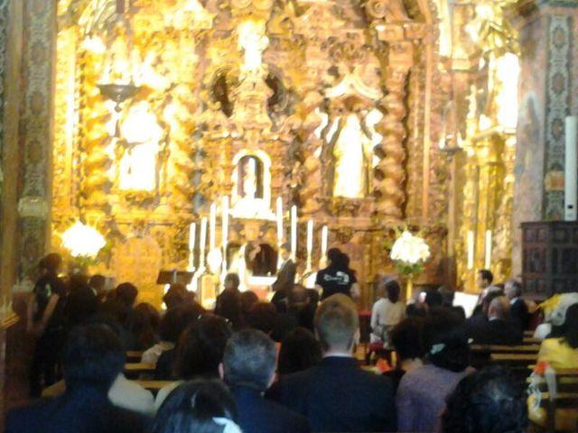 La boda de Ana y Jose en Córdoba, Córdoba 6