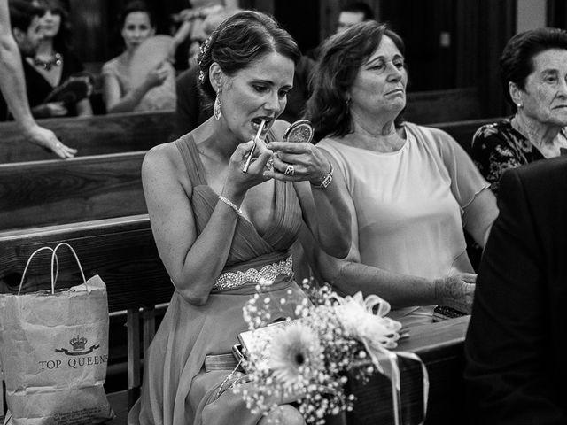 La boda de Javi y Ana en Málaga, Málaga 12