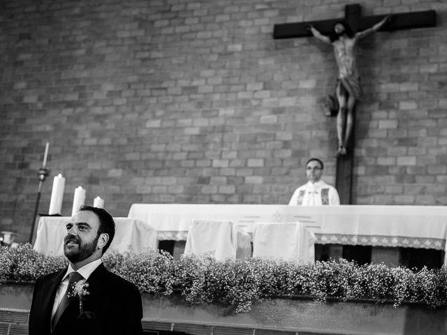 La boda de Javi y Ana en Málaga, Málaga 15