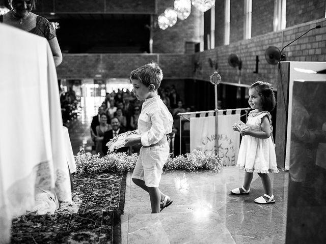 La boda de Javi y Ana en Málaga, Málaga 18