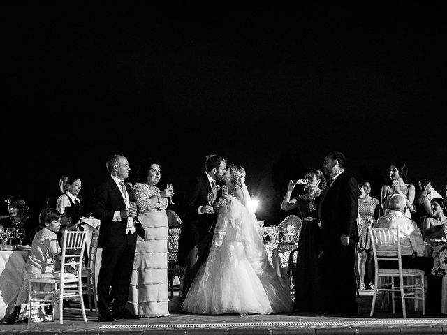 La boda de Javi y Ana en Málaga, Málaga 46