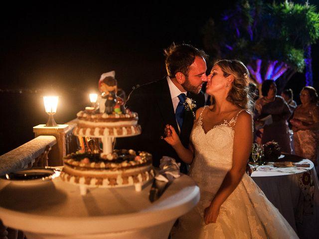 La boda de Javi y Ana en Málaga, Málaga 47