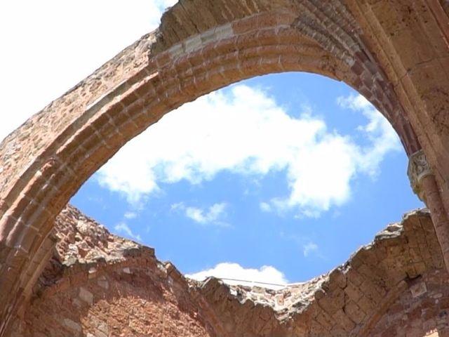 La boda de Manolo y Bea en Ayllon, Segovia 1