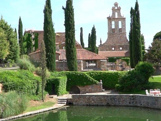 La boda de Manolo y Bea en Ayllon, Segovia 2