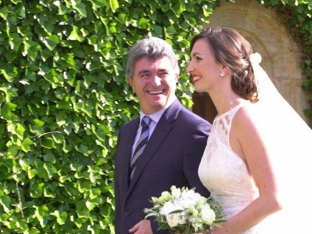 La boda de Manolo y Bea en Ayllon, Segovia 7