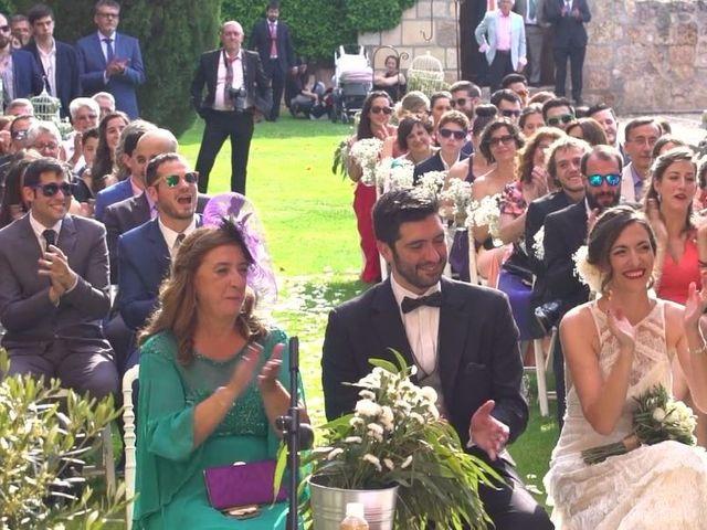La boda de Manolo y Bea en Ayllon, Segovia 8