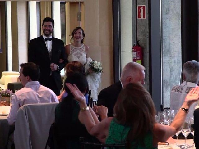 La boda de Manolo y Bea en Ayllon, Segovia 14